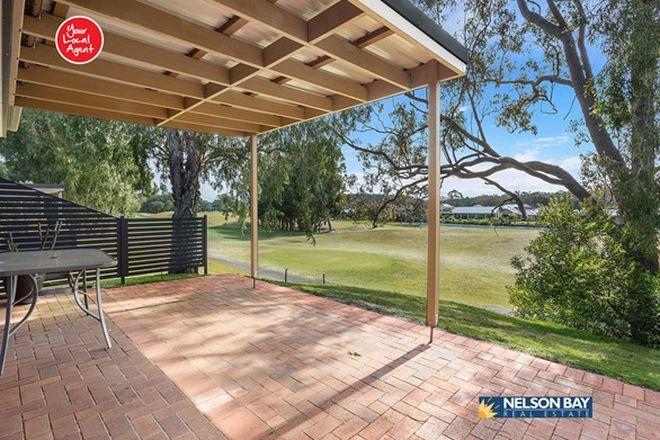 Picture of 128/37 Horizons Drive, SALAMANDER BAY NSW 2317