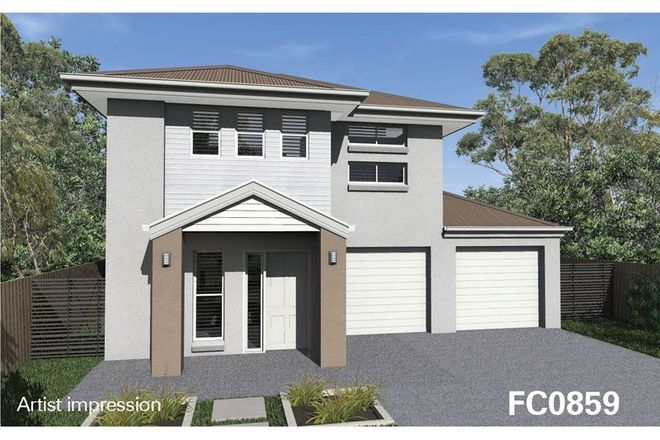 Picture of 8 McKie Street, CANNON HILL QLD 4170