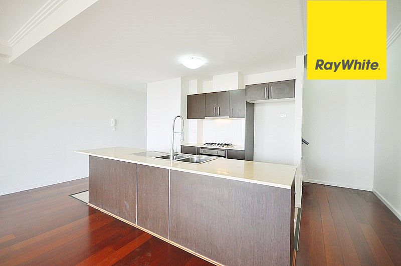 Lvl 2/10-16 Vaughan Street, Lidcombe NSW 2141, Image 1