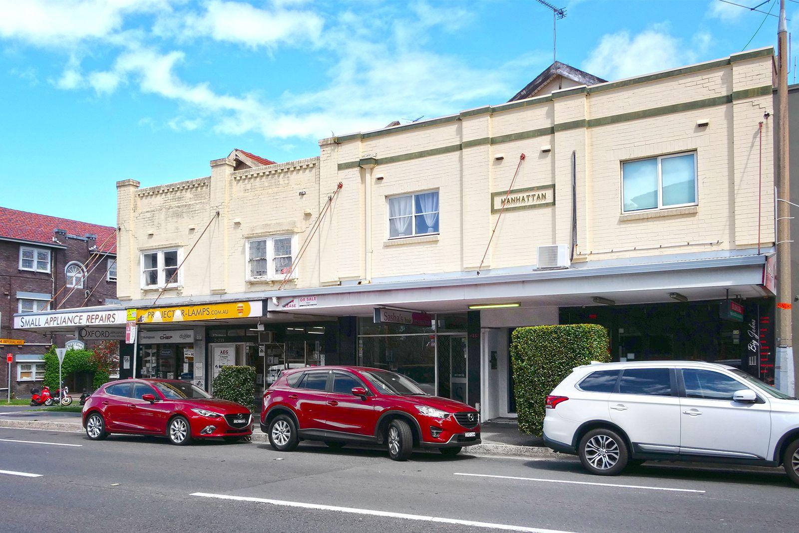6/211-215 Bondi Road, Bondi NSW 2026, Image 1