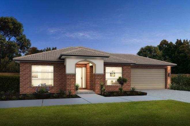 Picture of Lot 210 Isabella Boulevard (Daisybank), KORUMBURRA VIC 3950