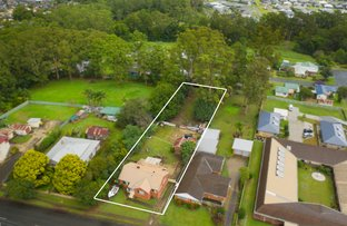 Picture of 107 High Street, Wauchope NSW 2446
