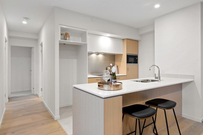 Picture of 909/63 Adelaide Terrace, EAST PERTH WA 6004