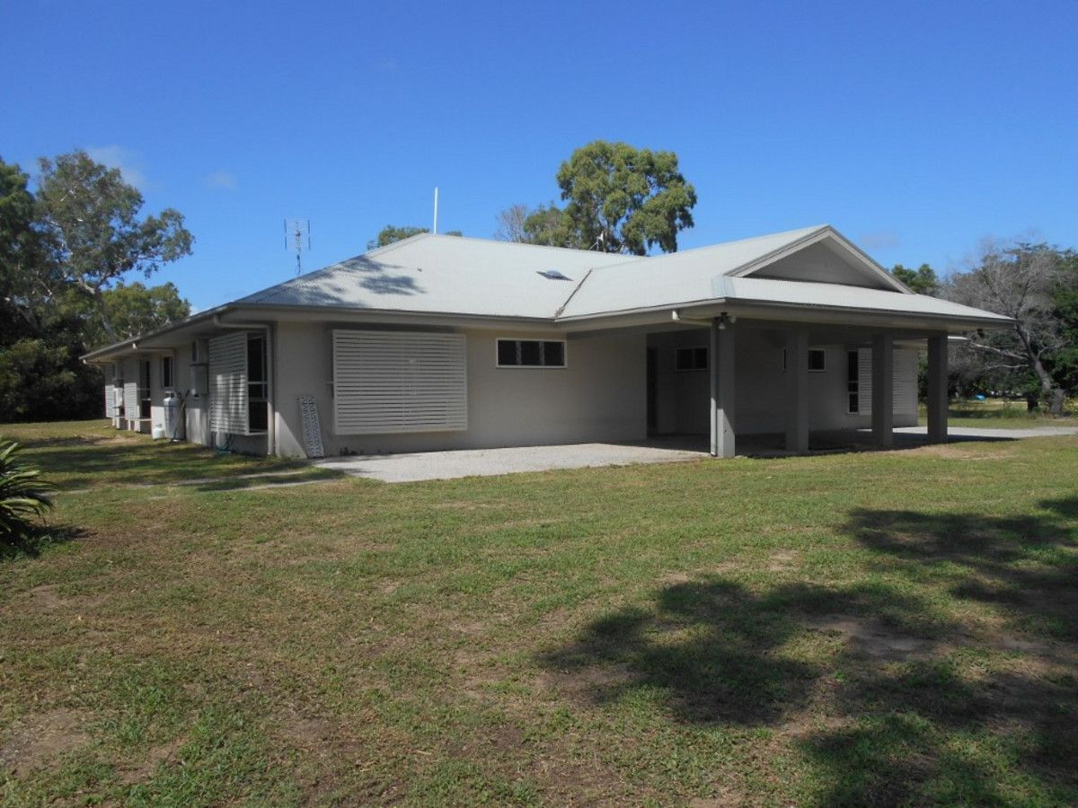 43 Forrest Drive, Forrest Beach QLD 4850, Image 1