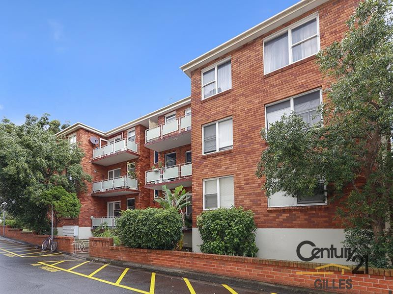 7/10 Devitt Place, Hillsdale NSW 2036, Image 1