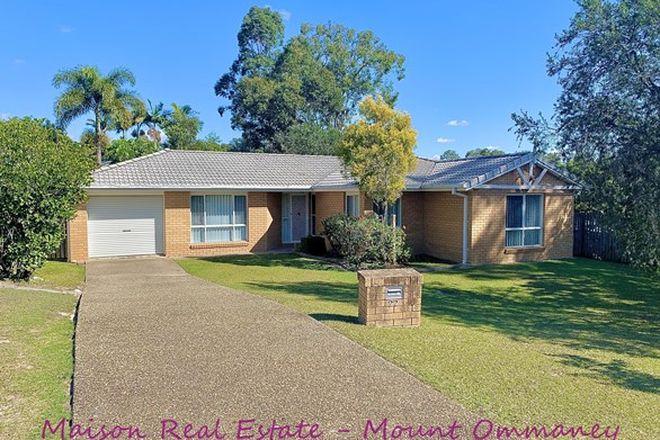 Picture of 22 Sandalwood Street, SINNAMON PARK QLD 4073