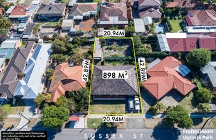 Picture of 117 Sussex Street, East Victoria Park WA 6101
