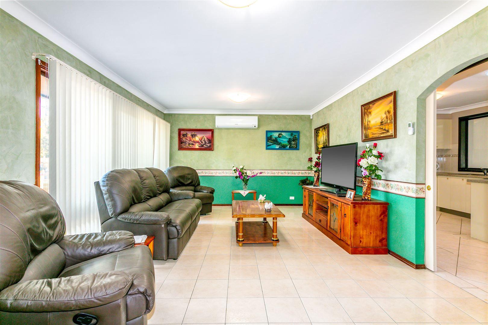 6 Truscott Place, Bidwill NSW 2770, Image 1