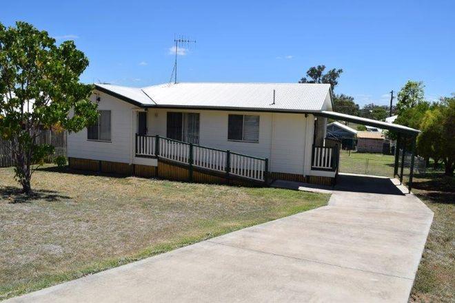 Picture of 27 Porter Street, GAYNDAH QLD 4625
