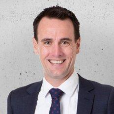 Nick Jones, Sales representative
