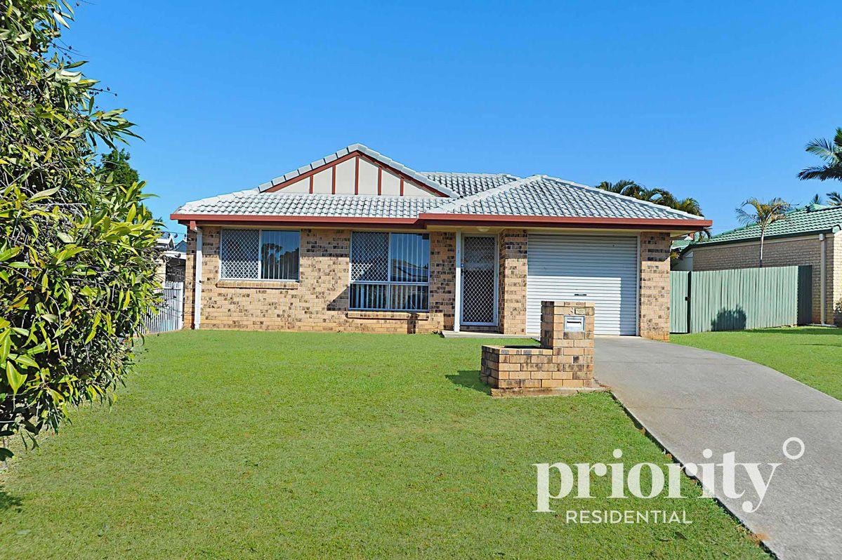3 Alonzo Close, Bray Park QLD 4500, Image 1