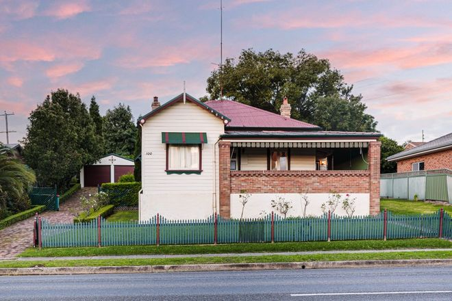 Picture of 100 Main Road, SPEERS POINT NSW 2284