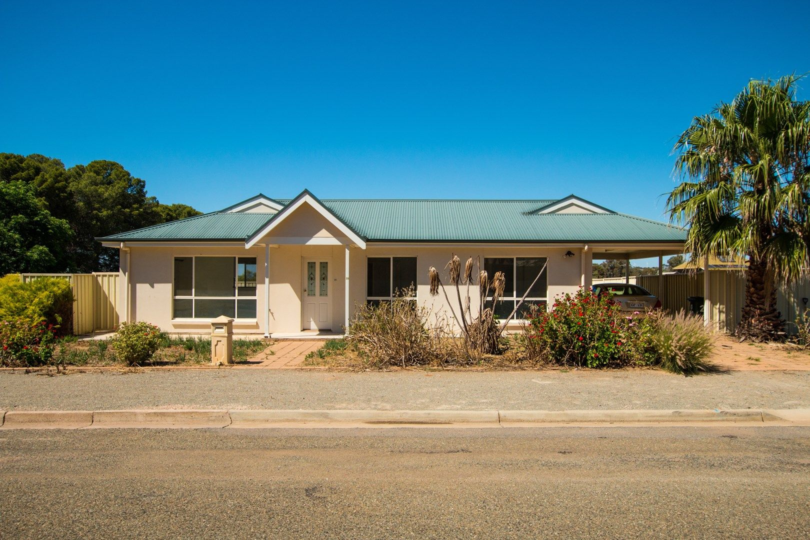 19 First Street, Snowtown SA 5520, Image 0