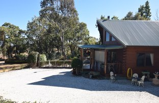 Picture of 452 Sunnyside Loop Rd, Tenterfield NSW 2372
