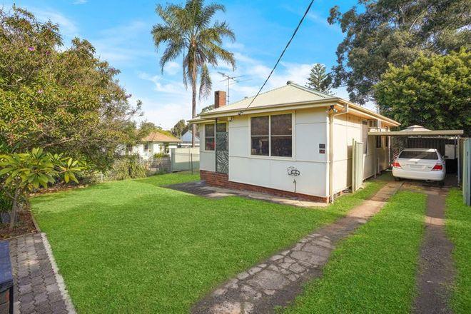 Picture of 60 Fallon St, RYDALMERE NSW 2116