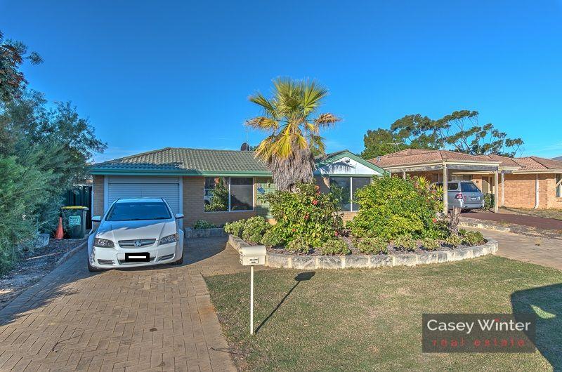 20 Seabrook Grove, Clarkson WA 6030, Image 0