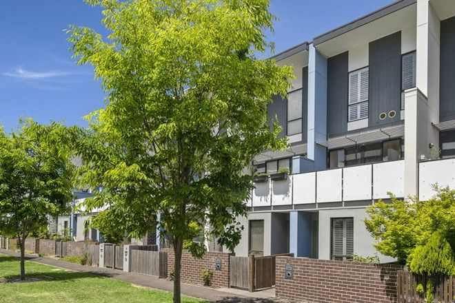 Picture of 23 Wilson Mews, NORTH MELBOURNE VIC 3051
