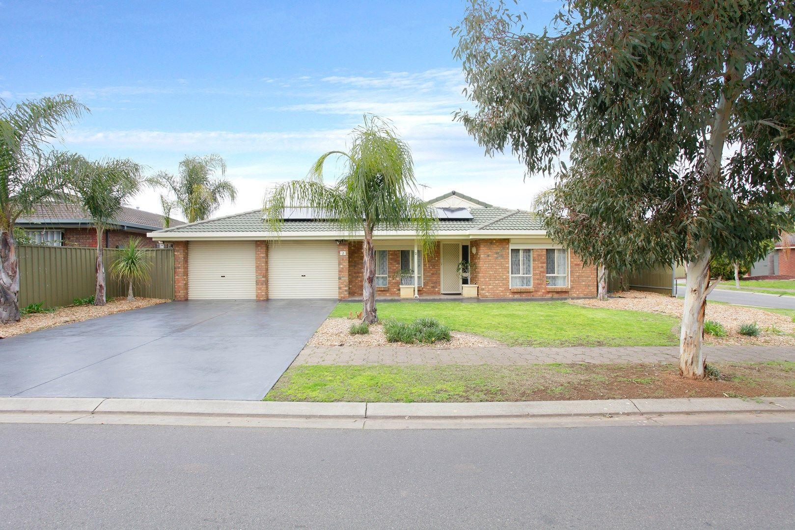 2 Tobin Way, Paralowie SA 5108, Image 0