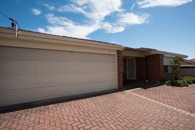 Picture of 95 Morley Drive East, MORLEY WA 6062
