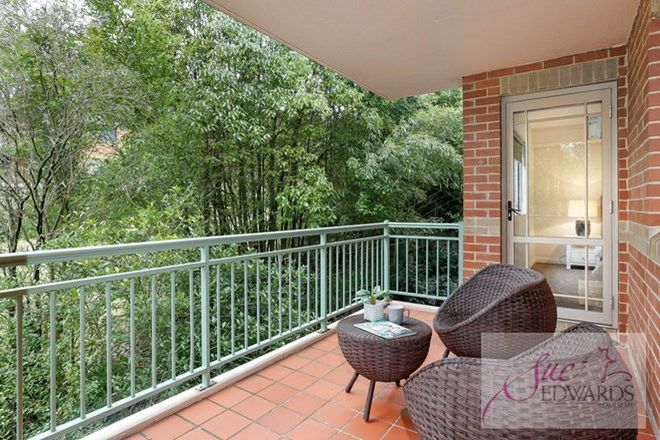 Picture of 14/33-35 SHERBROOK ROAD, HORNSBY NSW 2077