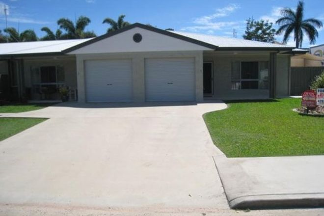 Picture of 1 Wickham  Street, AYR QLD 4807
