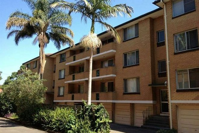 Picture of 1/19-21 Orpington Street, ASHFIELD NSW 2131