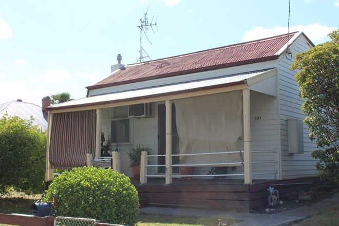 Picture of 352 Eaglehawk Road, CALIFORNIA GULLY VIC 3556