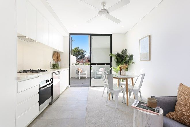 Picture of 2/27 Gordon Street, PETERSHAM NSW 2049