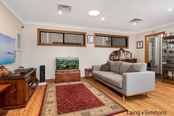 Picture of 81 Railway Street, WENTWORTHVILLE NSW 2145