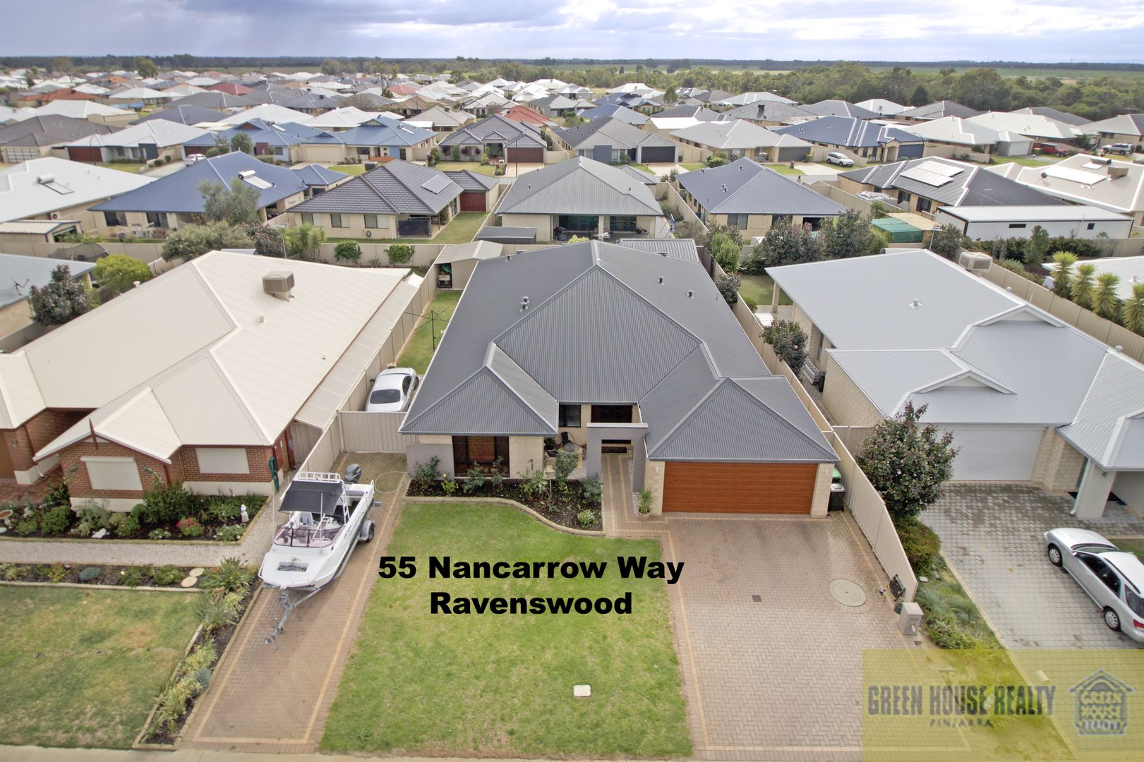 55 Nancarrow Way, Ravenswood WA 6208, Image 1