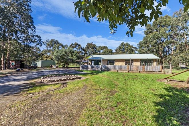 Picture of 89 Robertsons Road, BOLWARRA VIC 3305