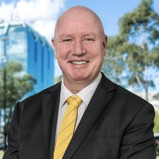 Graeme Rudder, Sales Consultant