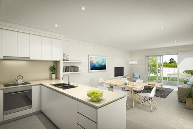 Picture of Lot 12 Gemini Circuit, COOMERA QLD 4209
