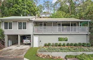 Picture of 10A Heights Place, Hornsby Heights NSW 2077