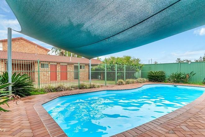 Picture of 24/13 Bridge Street, REDBANK QLD 4301