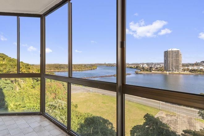 Picture of 2F/3-9 Eden Street, TWEED HEADS NSW 2485