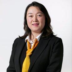 Tracey Li, Sales representative