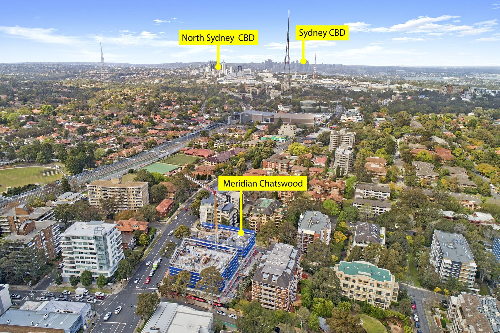 A801/2 Oliver Road, Chatswood NSW 2067, Image 1