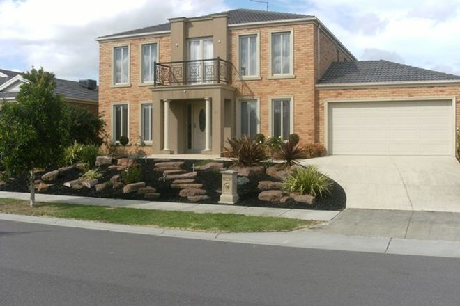 Picture of 49 Jubilee Drive, ROWVILLE VIC 3178