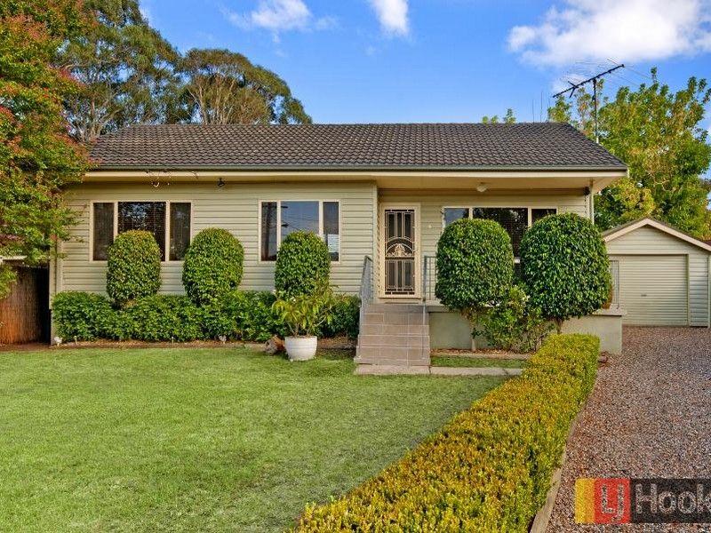 6 Harvey Place, Toongabbie NSW 2146, Image 0