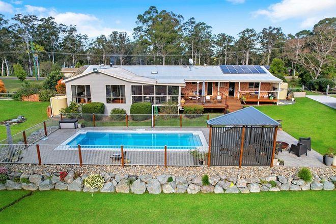 Picture of 84 Muscio Road, SANCROX NSW 2446