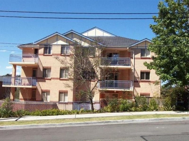 14/12-14 Bellbrook Avenue, Hornsby NSW 2077, Image 0