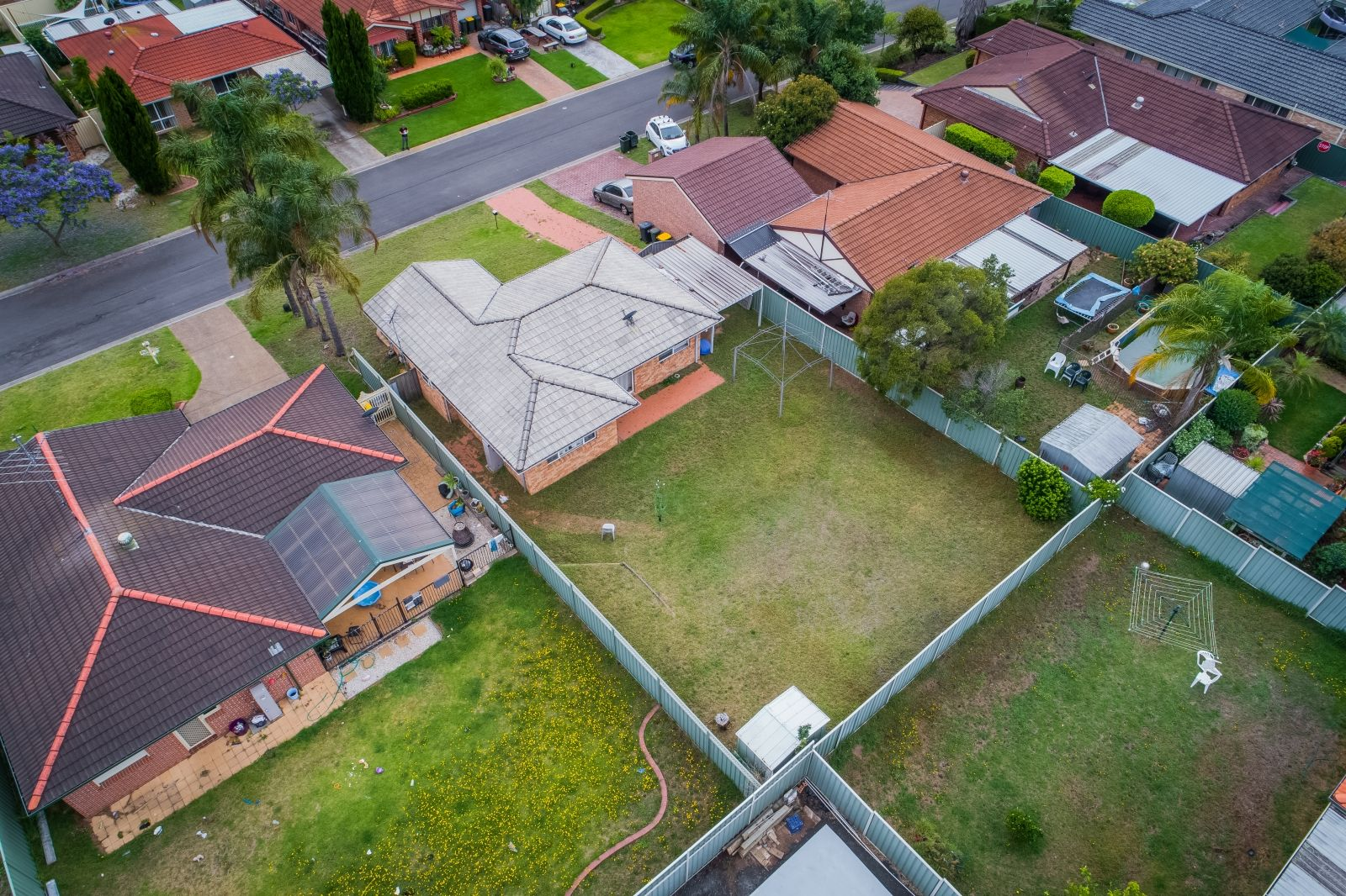 7 Fitton Place, St Helens Park NSW 2560, Image 1