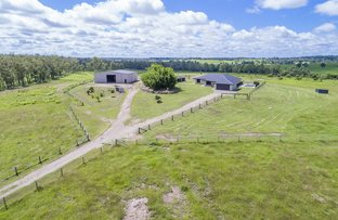 Picture of 200 Dunford Road West, Yerra QLD 4650