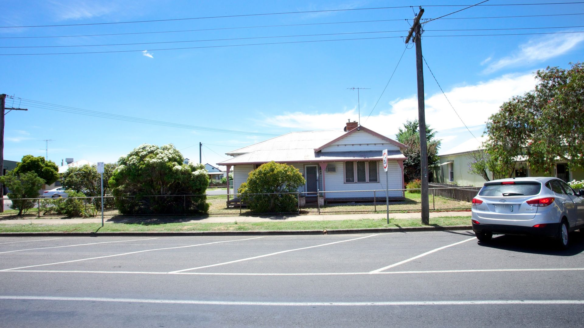 25 O'Callaghans Parade, Horsham VIC 3400, Image 1