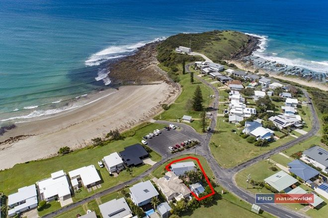 Picture of 1 First Ave, ARRAWARRA HEADLAND NSW 2456