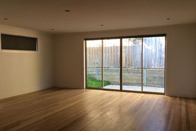 Picture of 15/1-5 ROYTON STREET, BURWOOD EAST VIC 3151