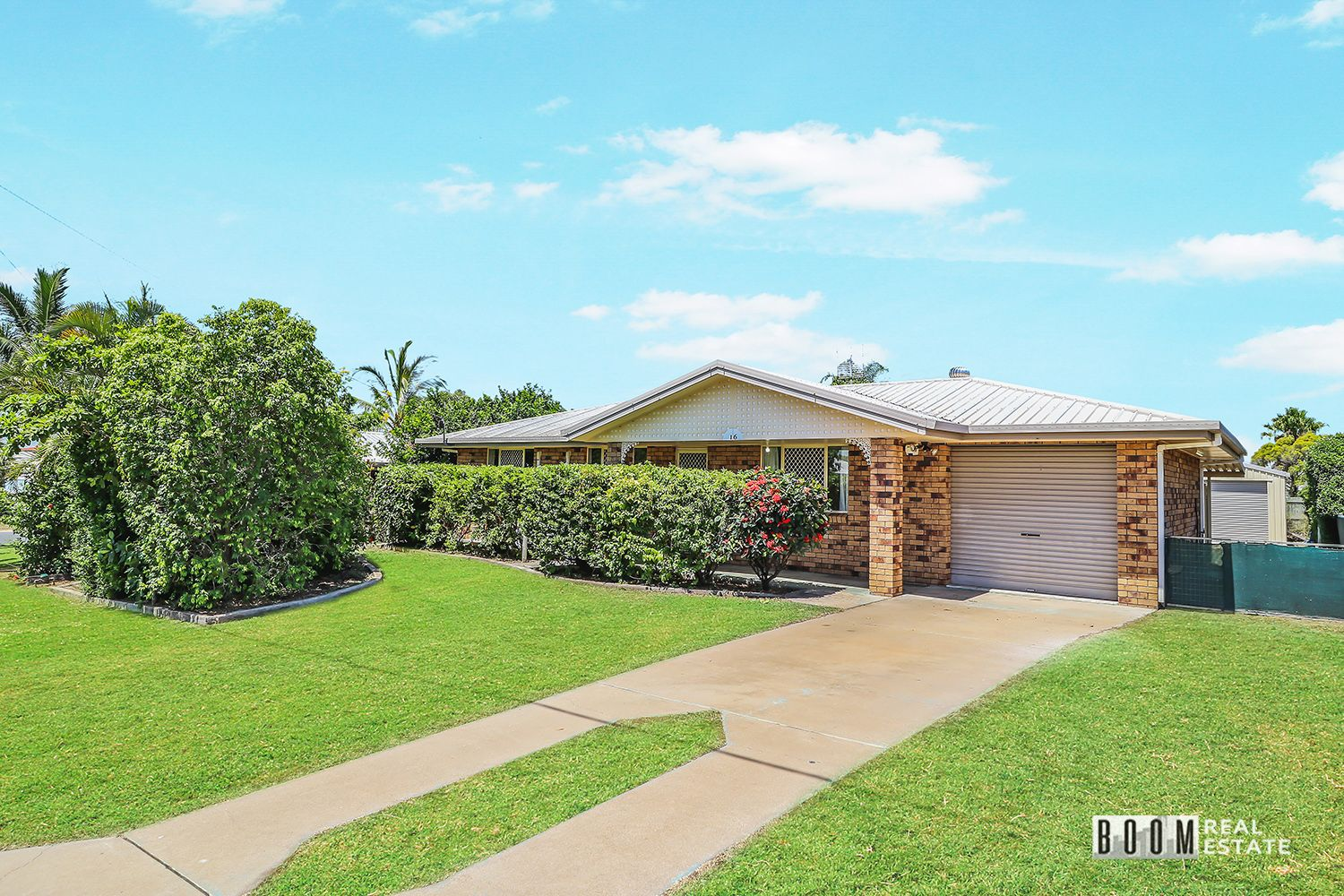 16 Gleeson Close, Gracemere QLD 4702, Image 0