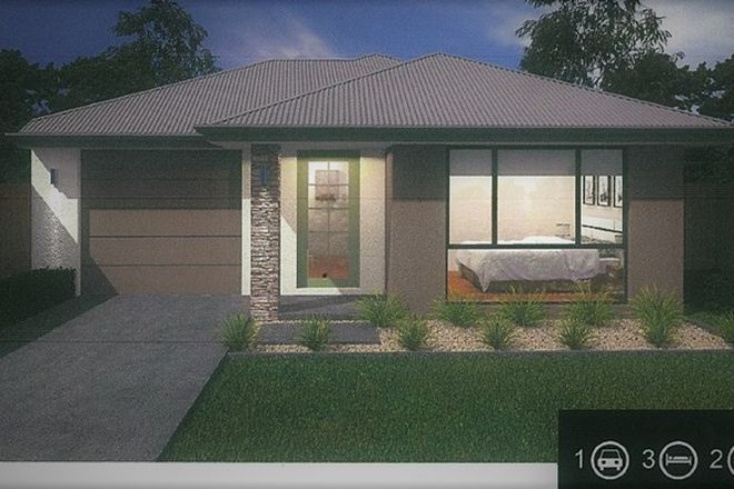 Picture of LOT 273H Brighton Estate, BRIGHTON TAS 7030