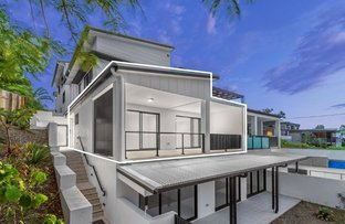Picture of 2/24 Pollock Street, Balmoral QLD 4171